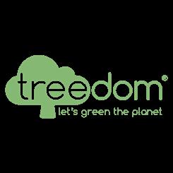 buoni sconto Treedom