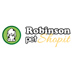 buoni sconto Robinson Pet Shop