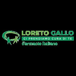 buoni sconto Farmacia Loreto Gallo